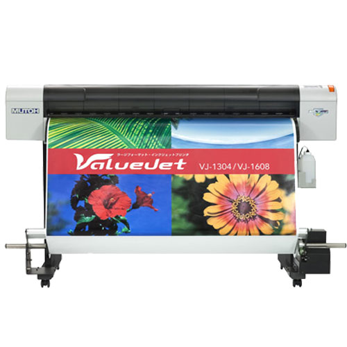GRS Mutoh 1324  printer up to 3 year old