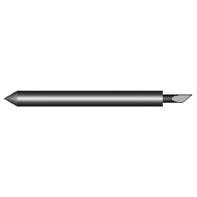 Blade (Green Cap)  60° .50mm Offset