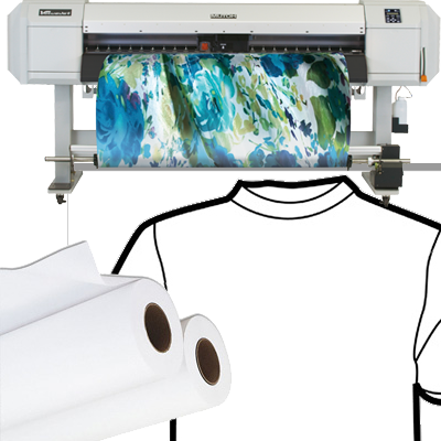 Dye Sublimation Media