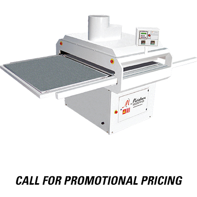 "Metalnox PTA 12000 Heat Press | 39"" x 58"