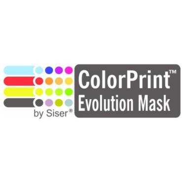 """ColorPrint Evolution  Mask 29.5"""""""