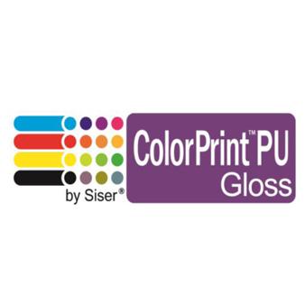 "ColorPrint PU Semi-Gloss 20"""