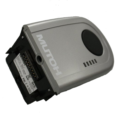 Mutoh VM-10 SpectroVue Option